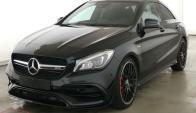 CLA 45 AMG 4MATIC Coupé